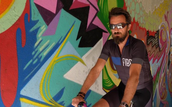 FIBR: Coole Klamotten für Radler