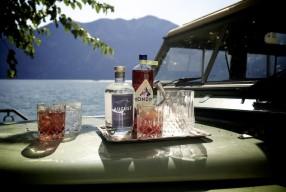 Coole Karren, leckere Drinks: Mondino Transalpino