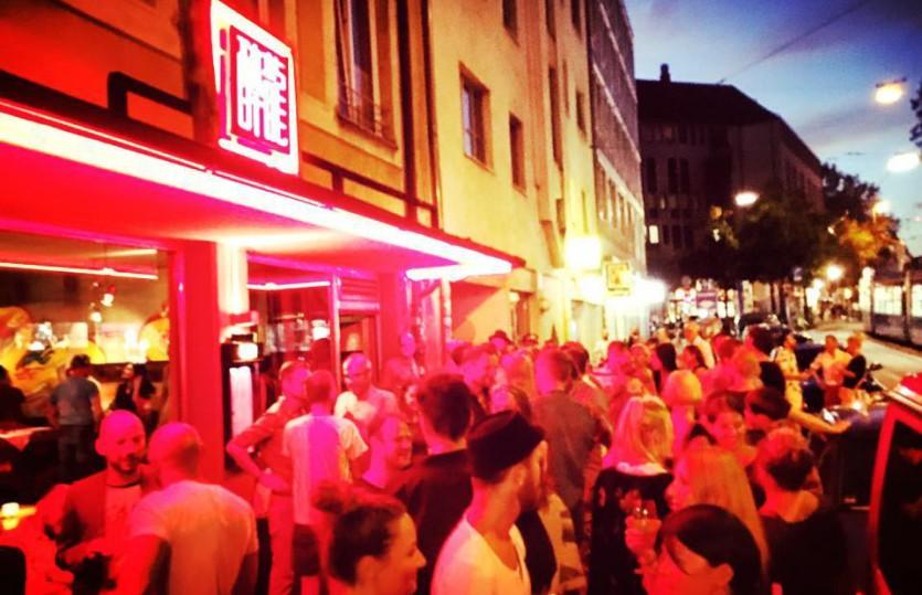 BRU'S Lieblingslokale: Drunken Dragon Bar