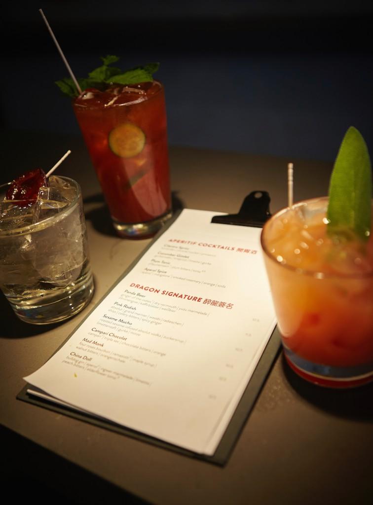 Außergewöhnliche Cocktails - unbedingt probieren!