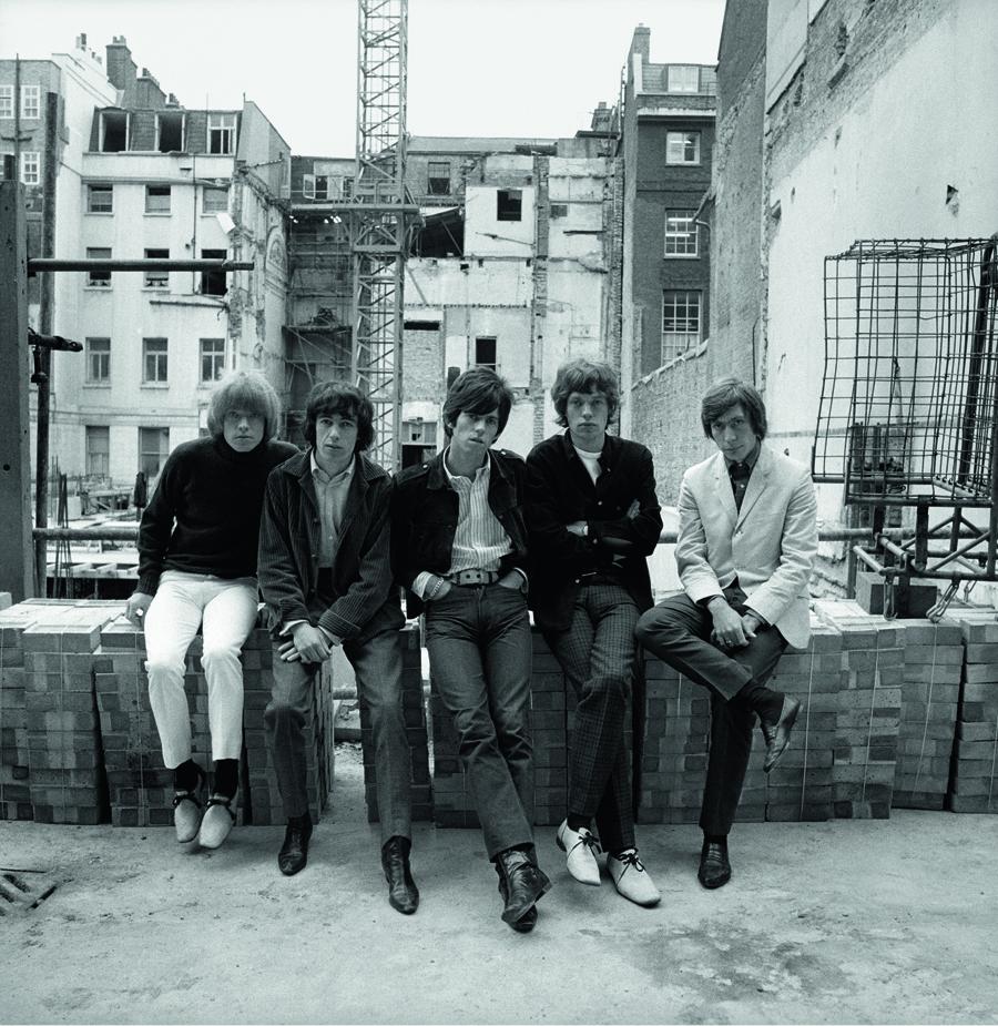 Mehr als Kult: die Rolling Stones