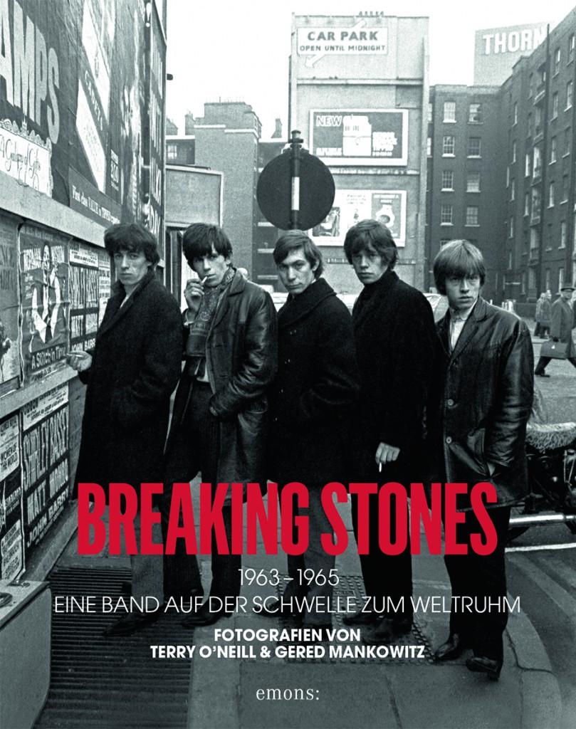 Pflichtlektüre für Stones-Fans