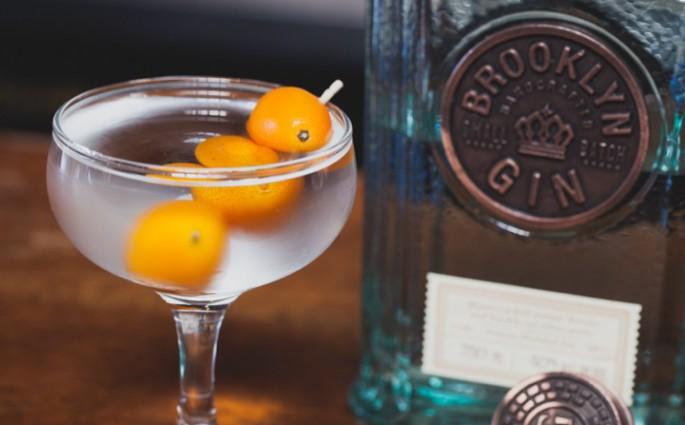 Genialer Gin, fast zu schade zum Mixen