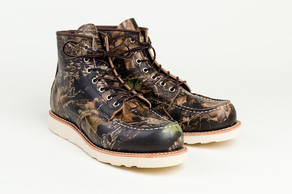 Die Schuhe könnt ihr neu besohlen lassen - perfekt!