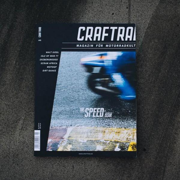 Lesenswerte Lektüre: Craftrad No. 5