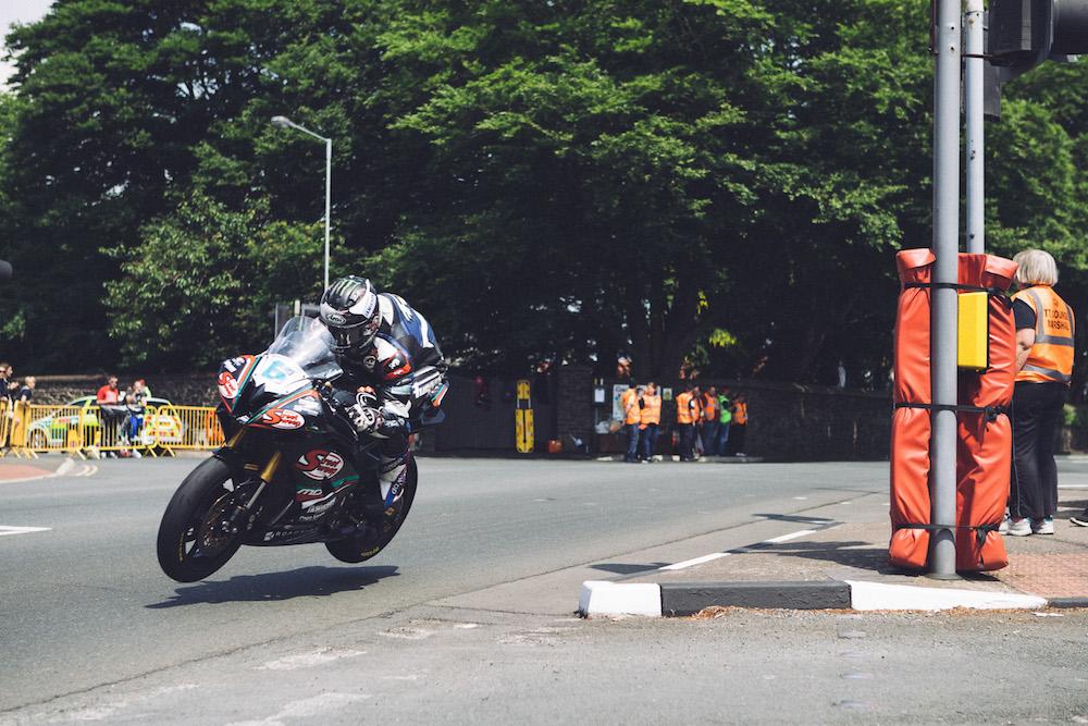 Isle of Man Race - das brutalste Straßenrennen der Welt
