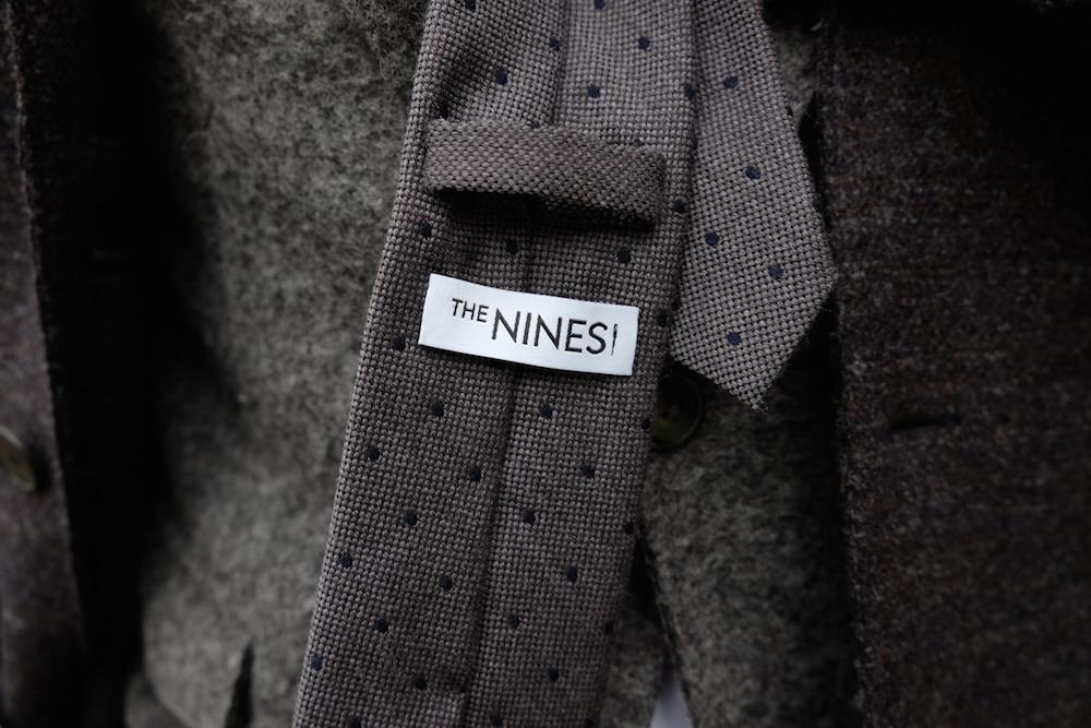 The Nines - klassische Mode und coole Accessoires