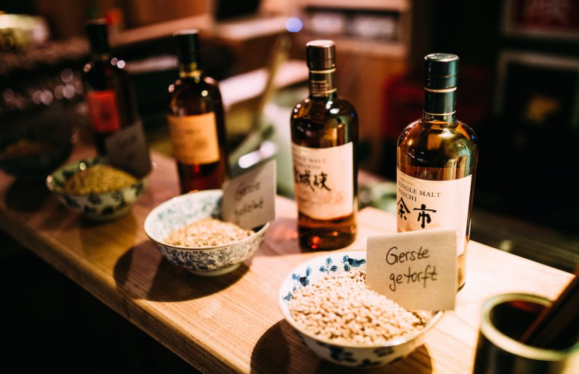 Japanische Perfektion: Nikka Whisky