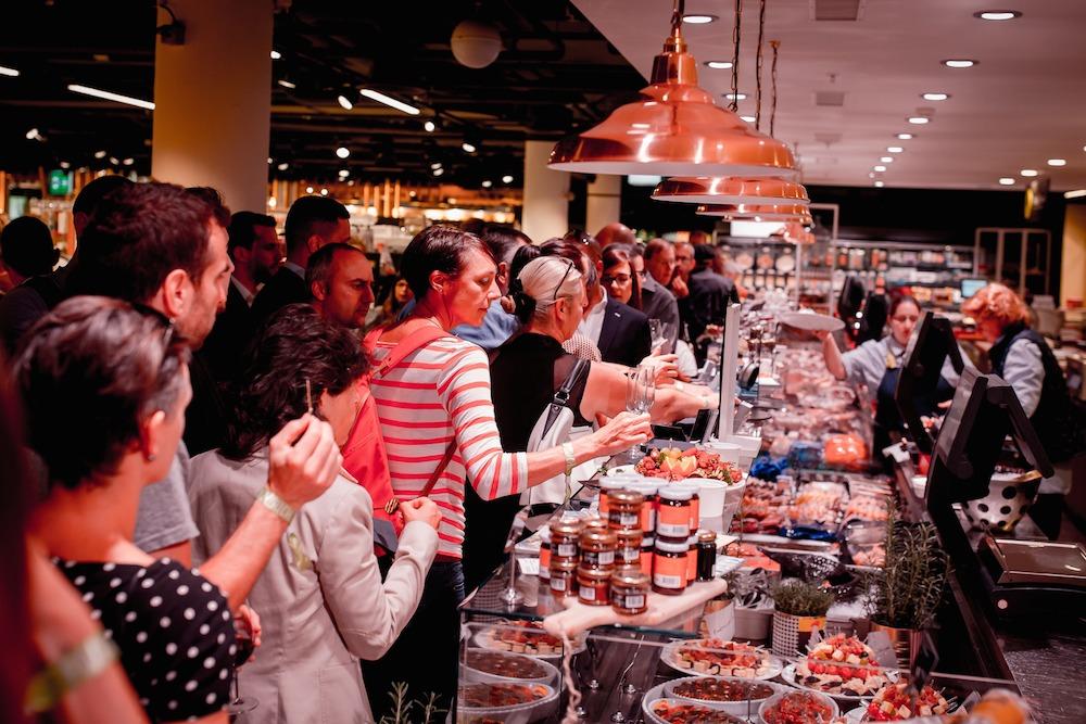 Pflichttermin - das Foodfestival in Zürich