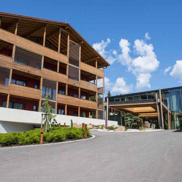 Das perfekte Hotel für Familien: der Ulrichshof