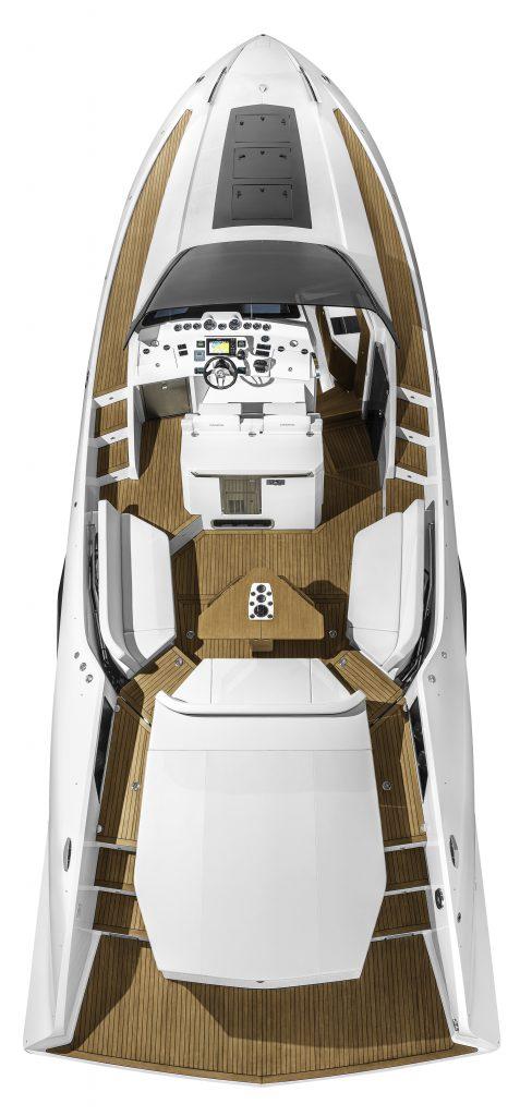 Ein Boot wie ein Traum