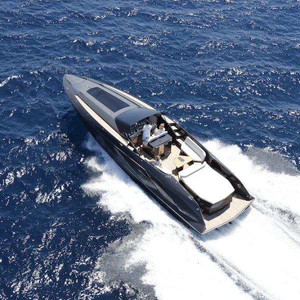 Ein Traum von einem Boot!