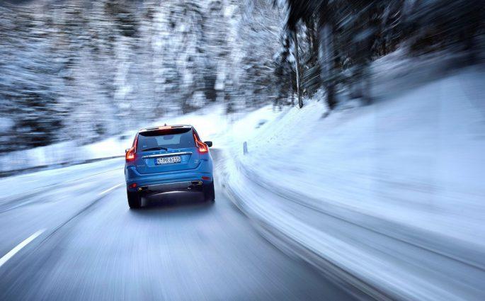 Schweden-SUV: Der neue Volvo XC60