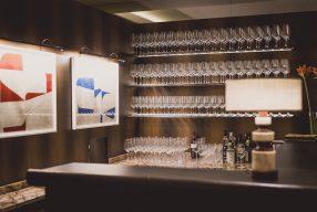 Bru's Lieblingslokale: Grapes Weinbar