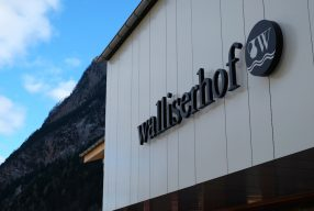 Bru's Lieblingshotels: Walliserhof