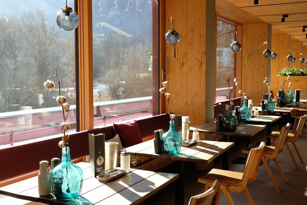 Alpiner Lifestyle im Walliserhof