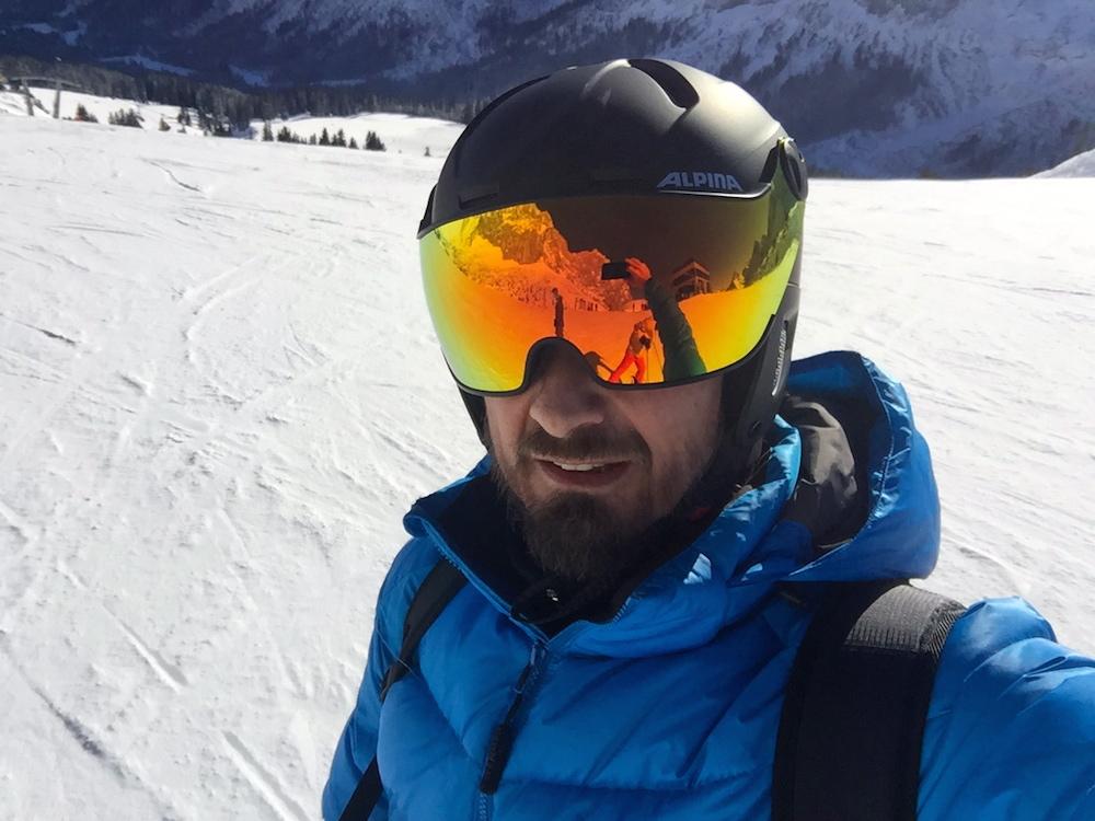 Ski Heil!