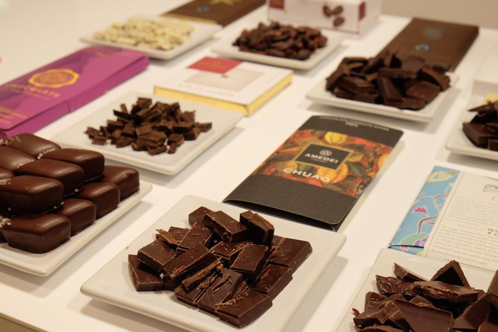 Chuao - eine extrem exquisite Schokolade