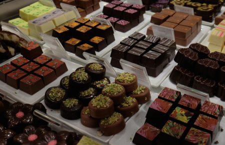 Süße Sünde: <br>Schokoladen-Tasting bei Chokoin</br>