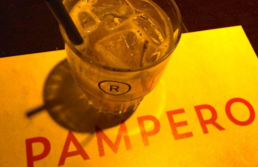 Für Pioniere: Pampero Rum