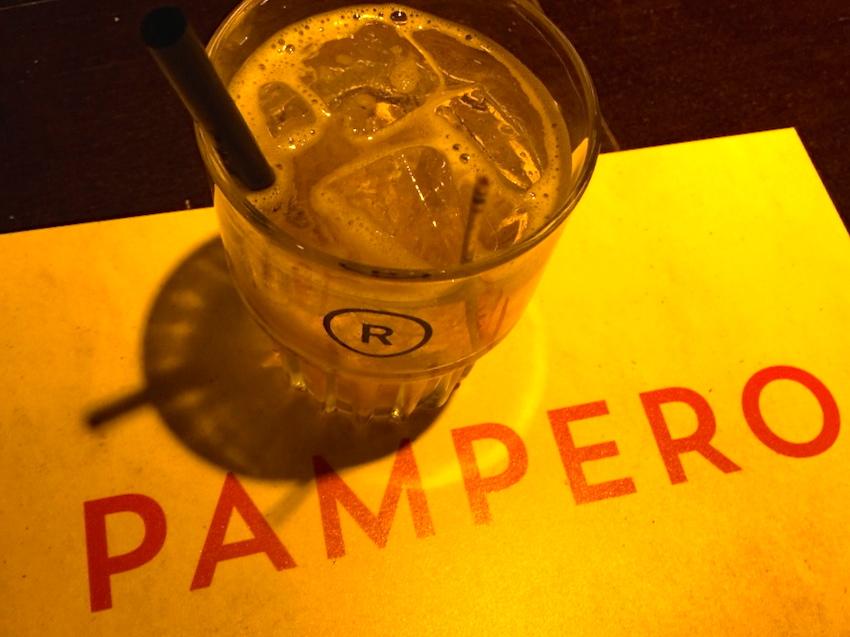 Augen auf für Pampero Rum!