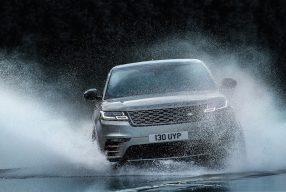 Moderne Eleganz: Der Range Rover Velar