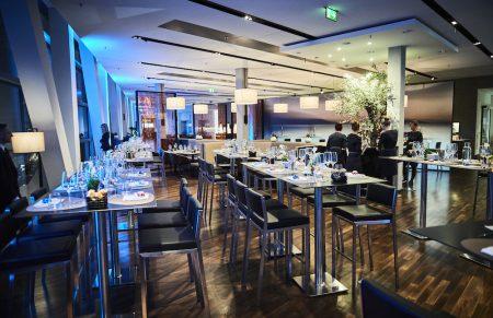 Käfer Premium Lounge @BMW Welt