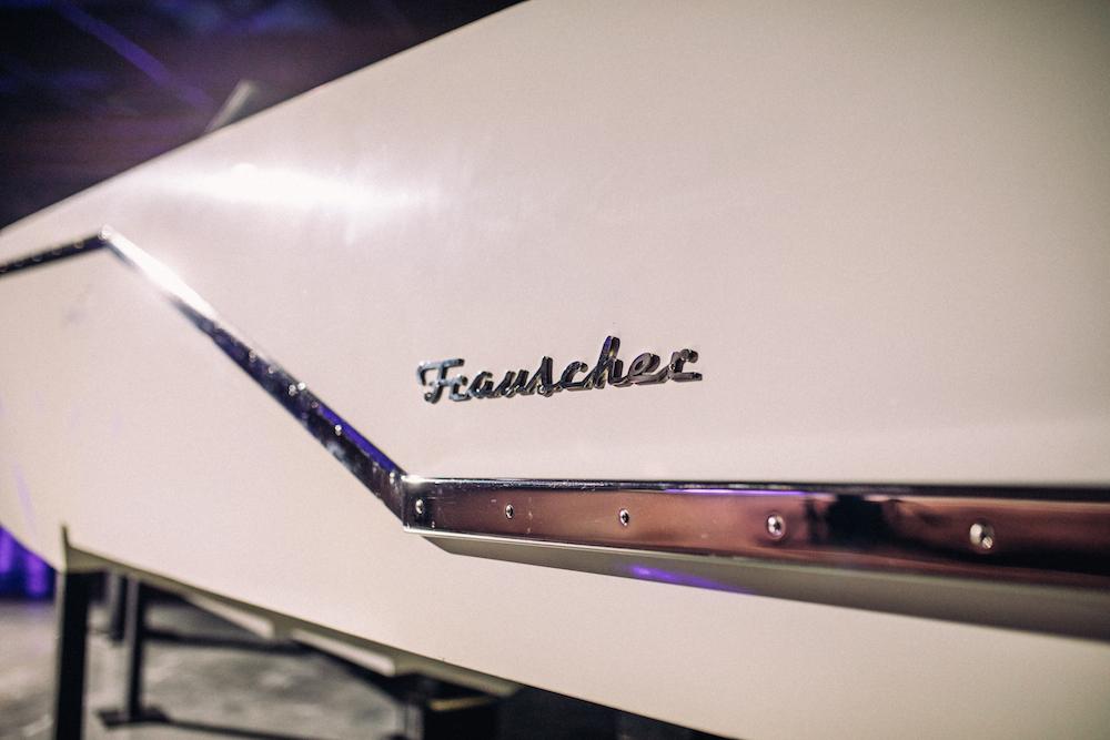 Label to watch: Frauscher