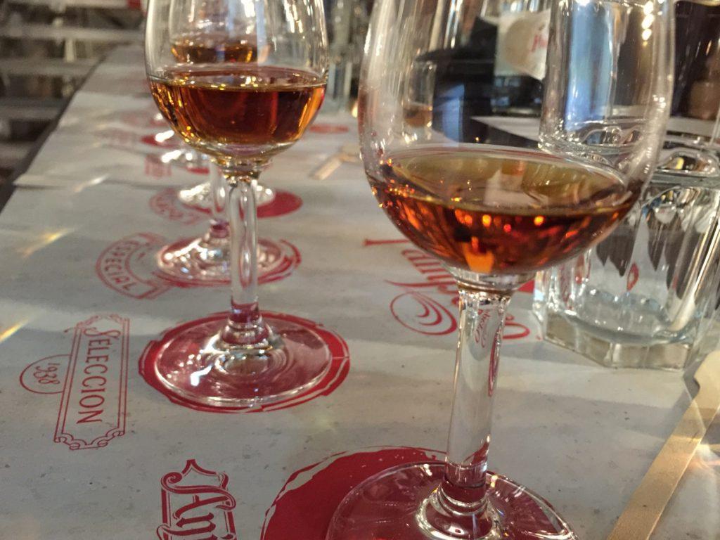 Pampero Rum gibt es in verschiedenen Spielarten und Reifegraden