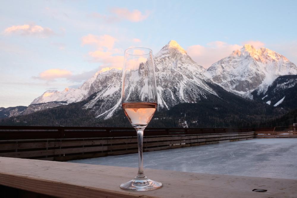Cheers - auf ein garantiert entspanntes Wochenende