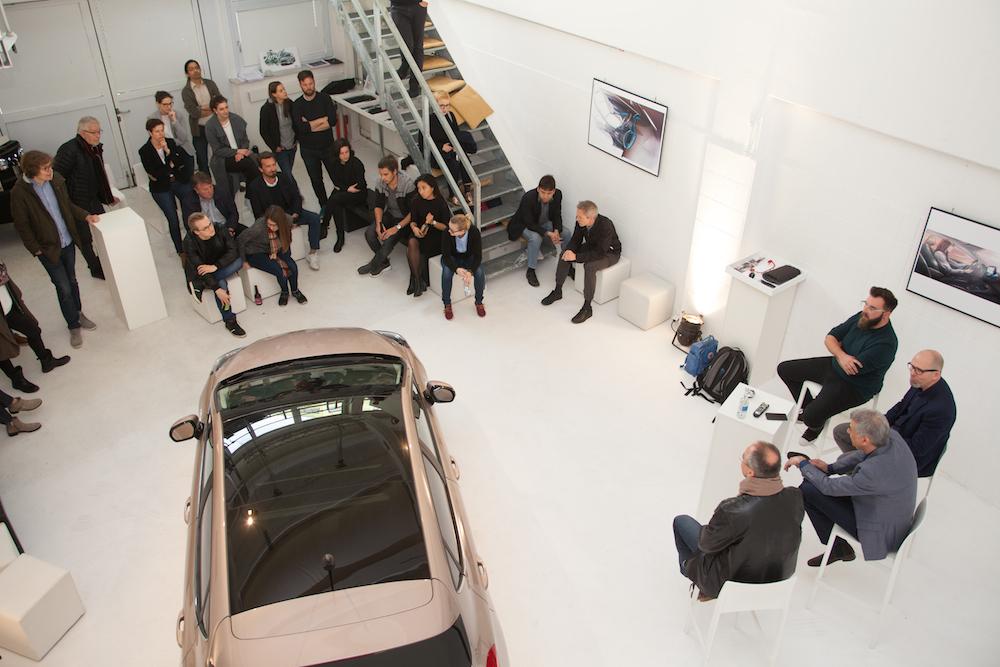 Up to date: der neue Ford Fiesta