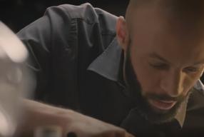 Hennessy (Mix)talks mit Oliver von Carnap