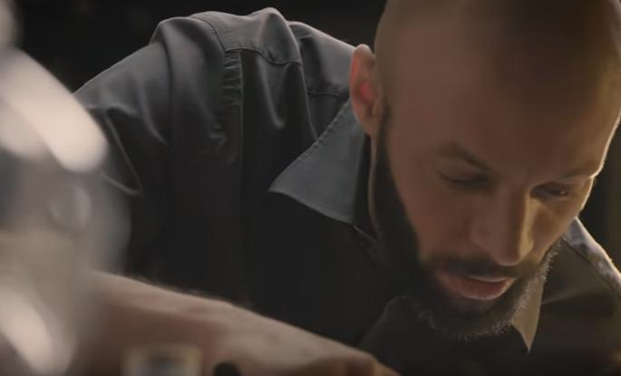 Bartender aus Leidenschaft: Oliver von Carnap