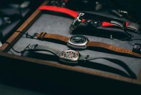 Klasse Look, tolle Technik: neue Uhren von Oris