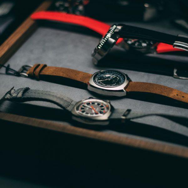Klassisch schön: neue Uhren von Oris