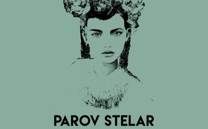 Geniales Album: The Burning Spider von Parov Stelar