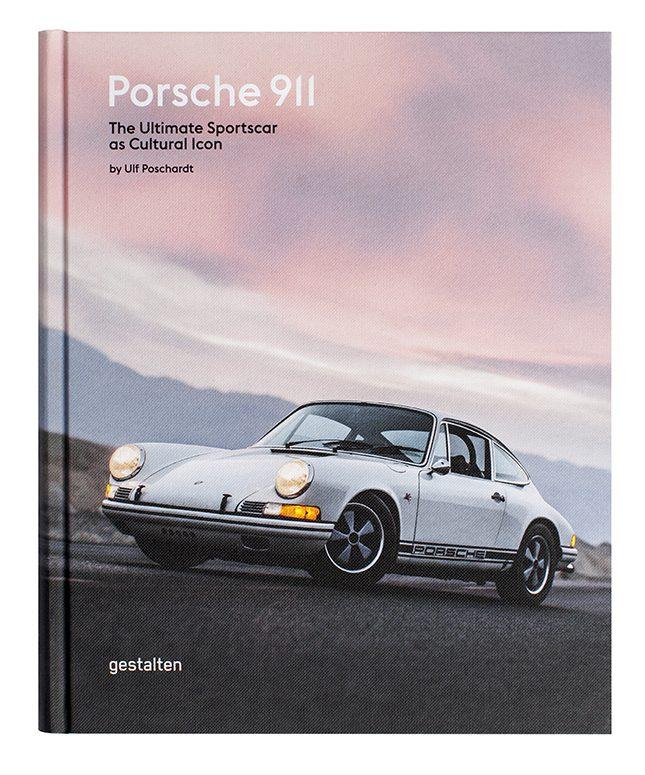 Pflichtlektüre für Porsche-Fans