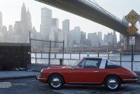 Buch-Tipp: Porsche 911