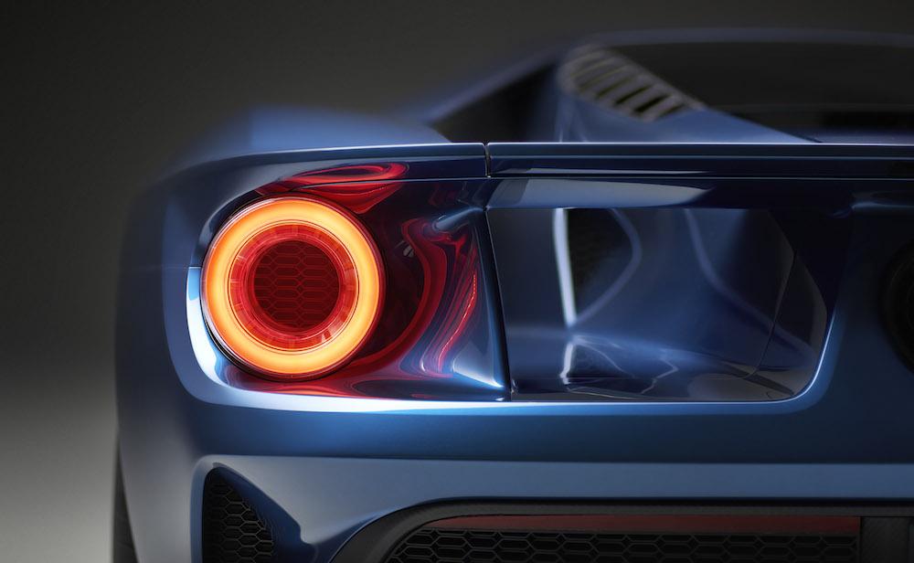 Der neue Ford GT: durchdacht von A bis Z