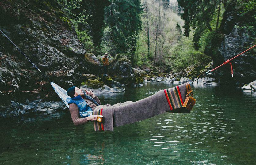 Nature Vibes: Wilderness Magazin