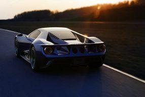 Der Über-Wagen: Ford GT