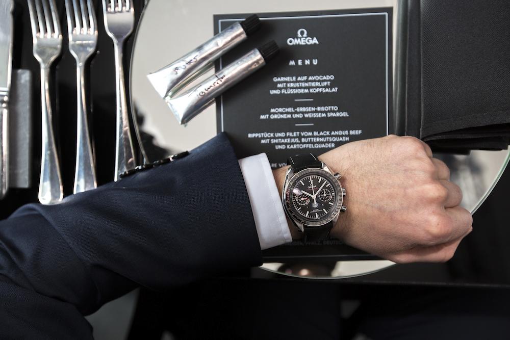 Ist diese Uhr nicht cool?