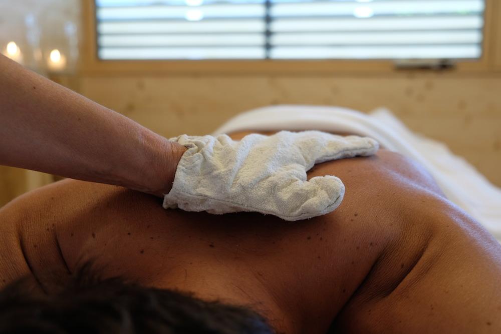 Verwöhn-Programm für die Haut