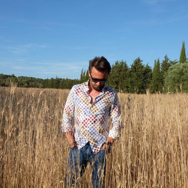Gesucht, gefunden: das perfekte Sommerhemd