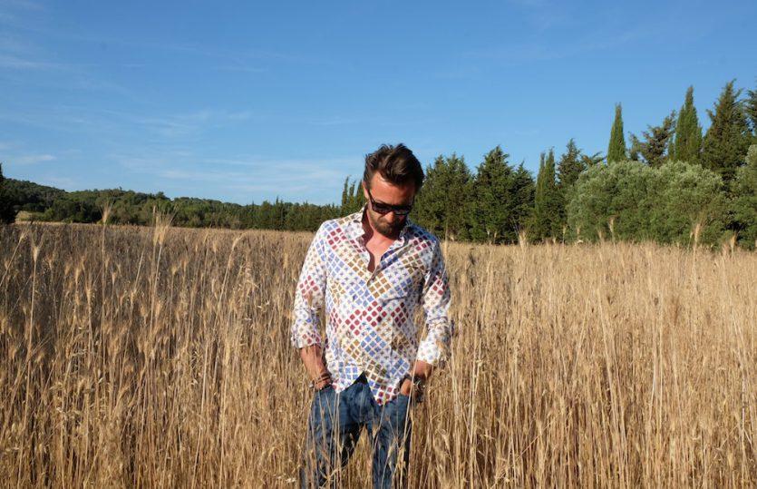 Look of the Day: Hemden von Broska