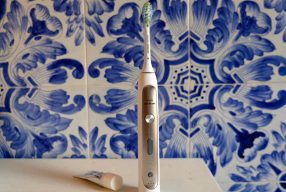Nice & clean: Philips Sonicare FlexCare Platinum