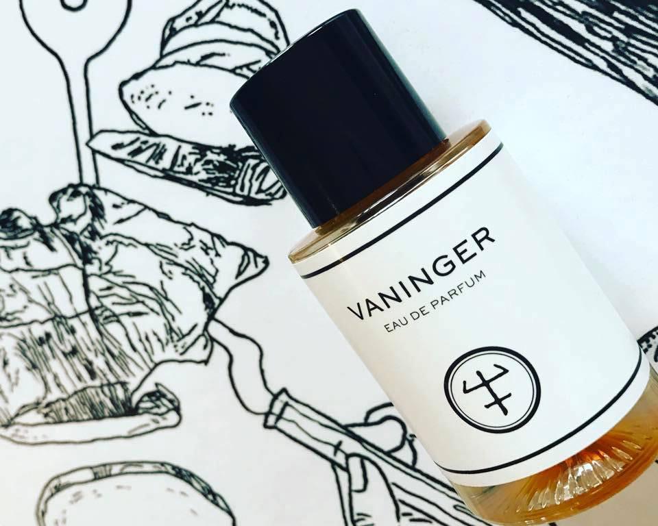 Der Duft Vanninger vereint Vanille mit Ingwer -genial!