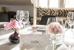 Die Lust am Luxus: CLOS19