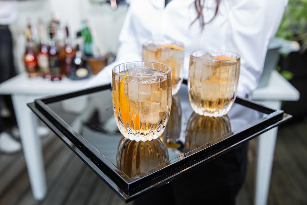 Köstlich: die Glenmorangie-Cocktails