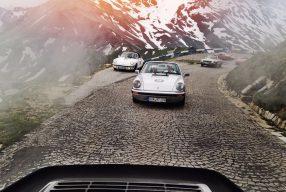 Steile Kurven, tolle Drinks: <br>Mondino Transalpino 2017</br>